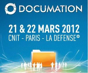 Salon Documation 2012